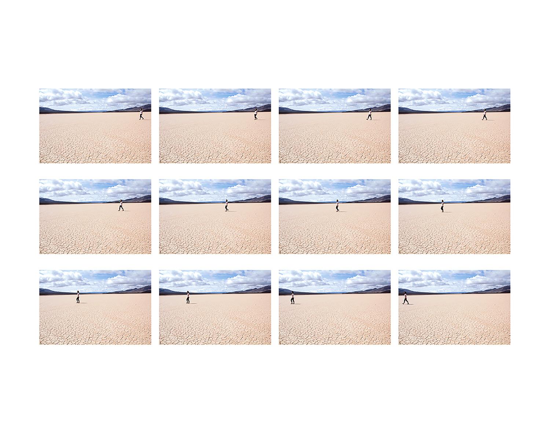 Desert Walks in Playa